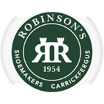 Robinson's Shoes Voucher Codes