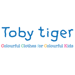 Toby Tiger Voucher Codes