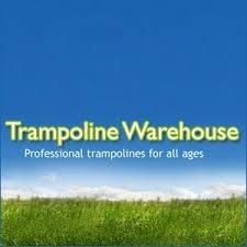 Trampoline Warehouse Voucher Codes